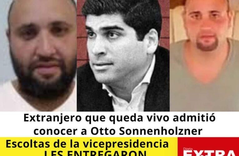 Extranjero que queda vivo involucra a funcionarios del gobierno.