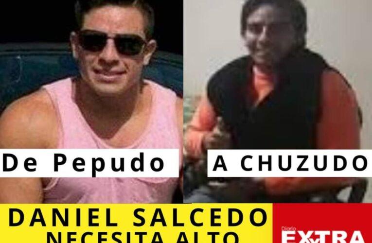 Daniel Salcedo de Pepudo a Chuzudo! Experto habla sobre cuánto gastaba en su pinta.