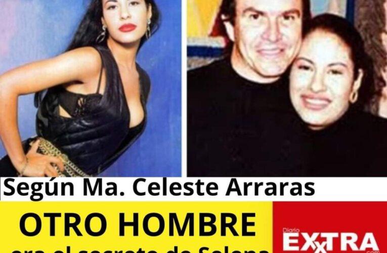Un amante habría sido el secreto de Selena Quintanilla, el cirujano plástico Ricardo Martínez.