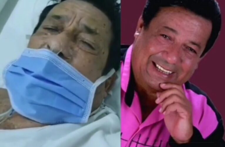 Falleció el bohemio y bacán de la rockola ecuatoriana, Adiós Roberto Calero!