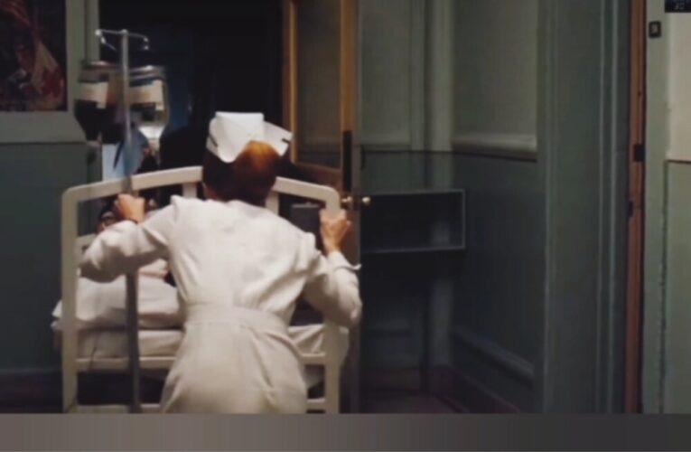 """Sicarios matan a la persona equivocada en una clínica, se salva el cliente. hubo cambiazo de cuarto al estilo """"El Padrino""""?"""