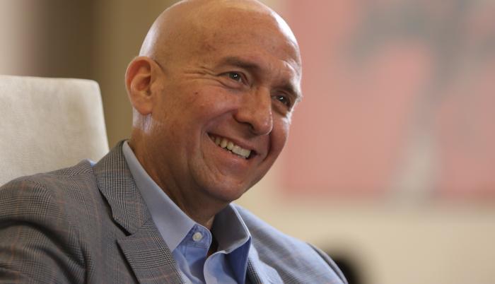 Falleció César Monge director de Creo y exministro de Gobierno.